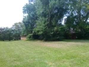 1.7 Acre With House
