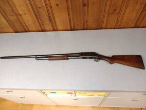 Bankruptcy Firearm Auction