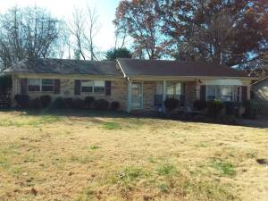3-Bedroom Brick House - South Huntsville