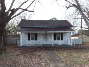2-Bedroom House & Lot In Limestone Co.