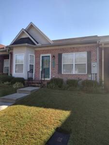 2-Bedroom/2-Bath Townhouse (Morgan Co.)