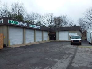 7,000 SF Commercial Building