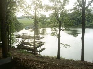 Wilson Lake Waterfront Lots