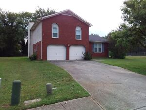 3-Bedroom Brick Home & Lot; Shay Circle