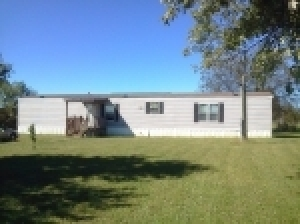 3-Bedroom Mobile Home & Lot