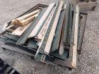 1 LOT OF SCRAP METAL