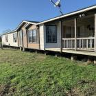 3-Bedroom 28'x40' Mobile Home (TO BE MOVED)
