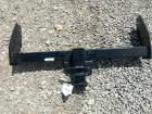 JEEP RECEIVER HITCH