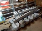 Lumber & Concrete Weights