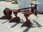 Allis Chalmers 3-Row Bottom Plow