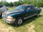 1997 Dodge Dakota SLT; VIN# 1B7GL23YXVS181994