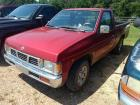 1997 Nissan Pick-Up Truck; VIN# 1N6SD11S4VC391109; 277,773 miles