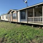 3-Bedroom 28'x40' Mobile Home