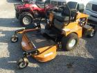 Woods 6215 Front Deck Mower