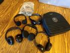 Call of Duty: Black Ops Case & Various Wireless... Headphones