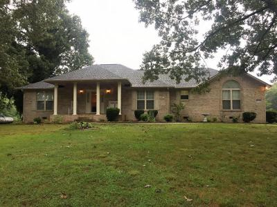 3-Bedroom Brick Home On 2 Acres± In East Limestone