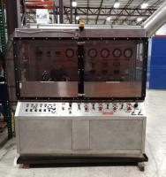 Aircraft Hydraulic Pump Test Stand, MFR-AAR P/N-TS -145DS-001