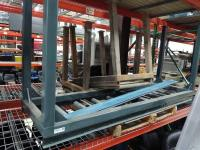 Roller Conveyor Tables