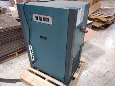 Curtis, Model CDR150 Compressed Air Dryer