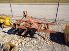 4' FRED CAIN CHISEL PLOW