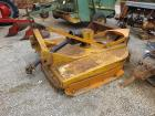 2001 WOODS ROTARY CUTTER, SERIAL # 814496