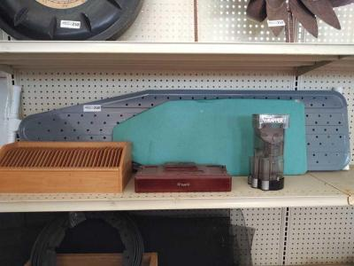 IRONING BOARDS & MISCELLANEOUS