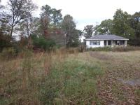 4.2 ACRES± WITH FIXER-UPPER HOUSE