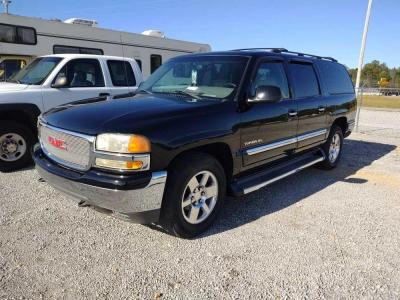 2000 GMC YUKON XL; VIN# 3GKFK16TXYG138006; 138,072 MILES; BAD BATTERY