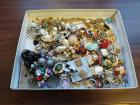 Assortment of Costume Jewelry