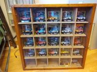 NASCAR Racing Championship Hot Wheels Collection