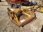 1996 WOODS ROTARY CUTTER, SERIAL# 570311