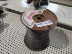 SPOOL OF 17 GA. GALVANIZED ELECTRIC FENCE 1/2 MILE