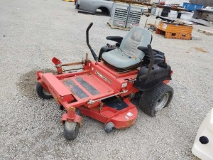BIG DOG ZERO TURN MOWER W/ KOHLER ENGINE