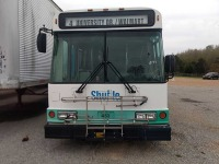 2004 ELDORADO SHUTTLE BUS (BAD MOTOR)