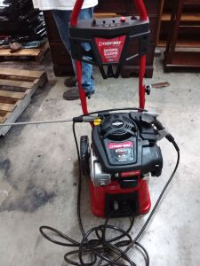 Troy-Bilt Pressure Washer, 2800 PSI