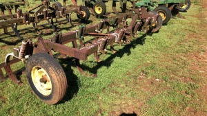 Approx. 12' Field Cultivator