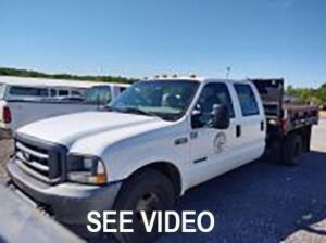 2003 FORD SUPER DUTY; VIN#: 1FDWW36F13EA32240