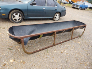 Cattle Feeder/Trough