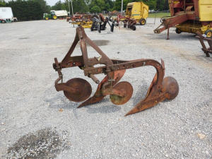 2-BOTTOM TURNING PLOW
