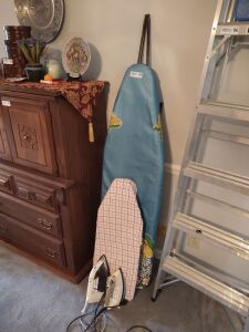 Ironing Boards & Irons