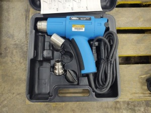 Ideal Heat Elite Pro Heat Gun