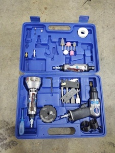 Westward Air Tools