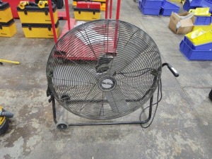 Air King High Velocity Air Circulator