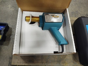 Ideal Heat Gun