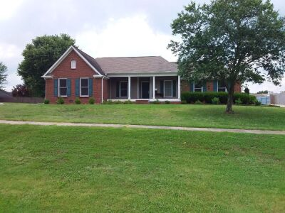 3-Bedroom Brick Home & Lot:  Estate Auction