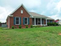 3-Bedroom Brick Home & Lot:  Estate Auction - 3