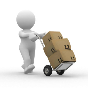 Pick-up will be Wednesday, August 19th STRICTLY between 10 AM - 2 PM.  Address will be stated in the lower, left corner of your winning invoice.  We will not have staff or boxes available to help you load items. Please plan accordingly!  Shipping is the s