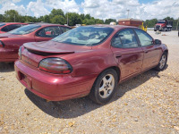 2002 PONTIAC GRAND PRIX; VIN# 1G2WK52J82F163300; 237,730 MILES; RUNS & DRIVES - 8