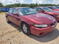 2002 PONTIAC GRAND PRIX; VIN# 1G2WK52J82F163300; 237,730 MILES; RUNS & DRIVES - 11