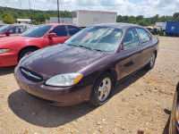 2001 FORD TAURUS; ; VIN# 1FAFP55261G246675; 192,838 MILES; RUNS & DRIVES - 2